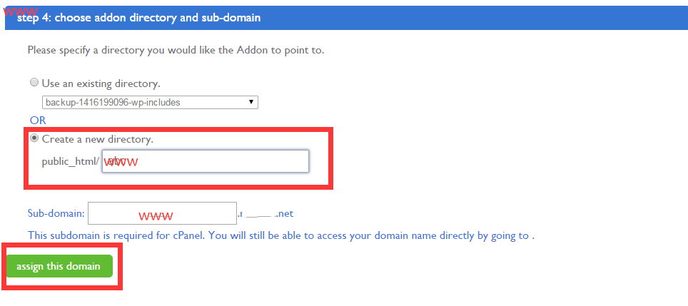 虚拟主机Bluehost的域名解析(含如何将Namesilo的域名绑定到bluehost)