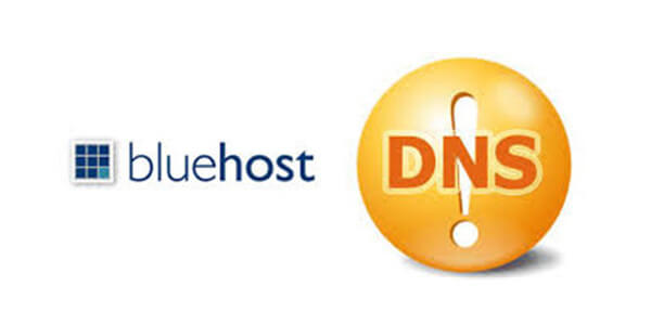 虚拟主机Bluehost的域名解析-含Namesilo域名绑定到bluehost