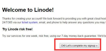 国外最好的Wordpress外贸建站VPS-Linode(四个月免费试用)