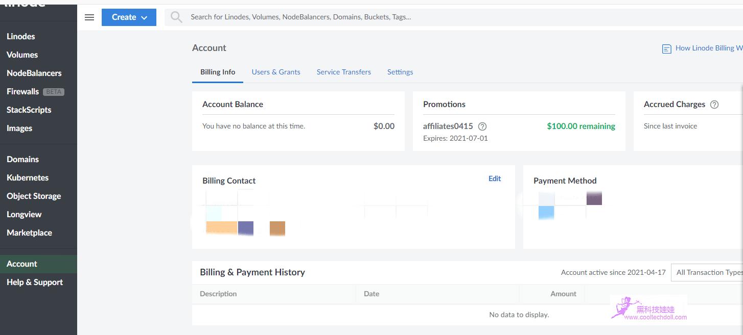Linode - 国外最好的Wordpress外贸建站VPS(60天免费试用)