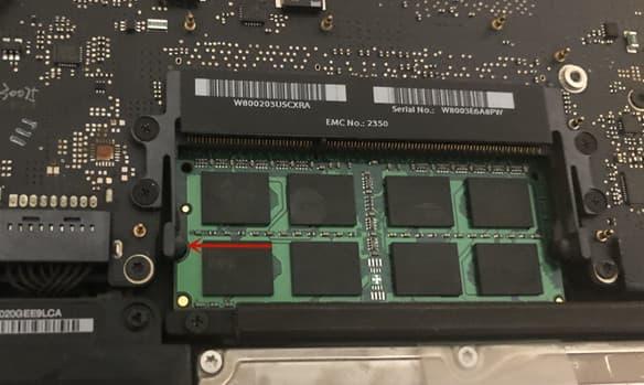 如何升级十年前的MacBook笔记本硬件-菜鸟折腾系列二