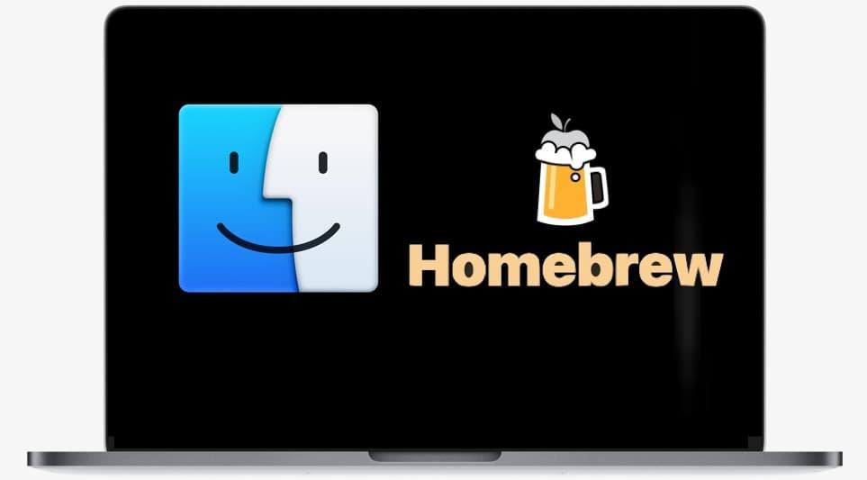用Mac笔记本不知道Homebrew?就如咖啡缺失了伴侣一般