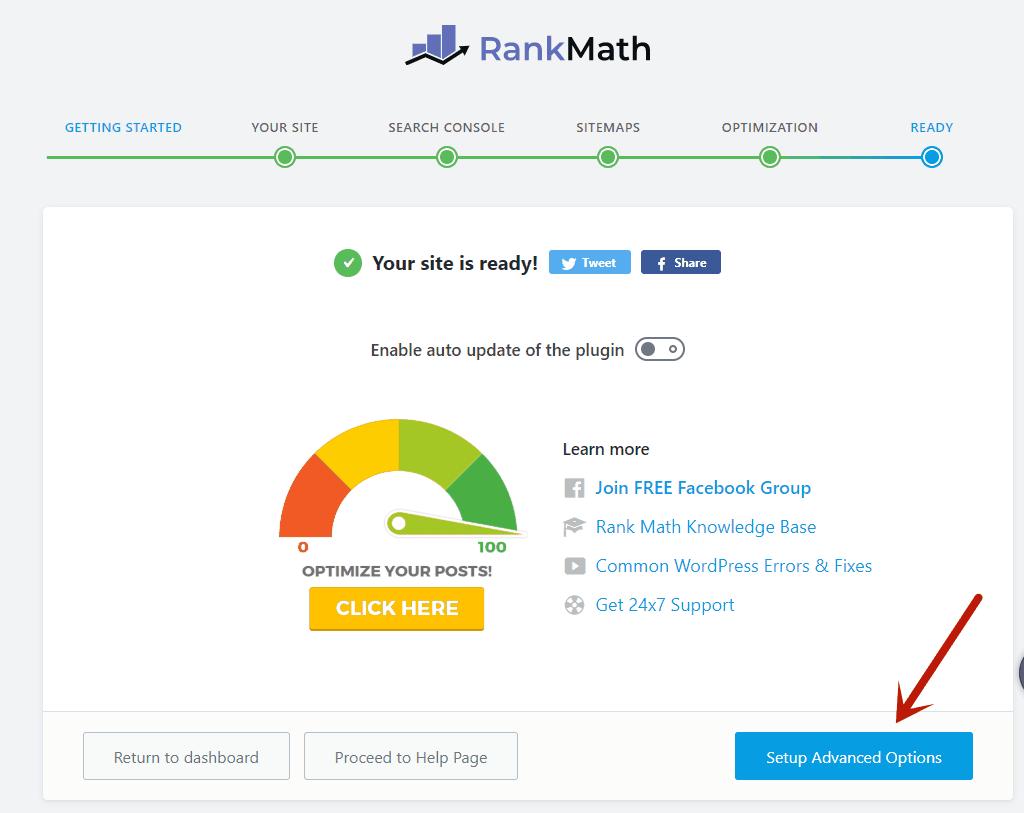 忘掉Yoast插件,WordPress优化新秀Rank Math教你提升谷歌SEO排名